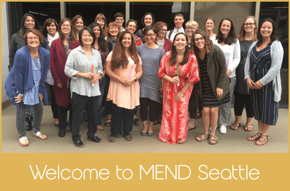 MEND-Seattle-Team
